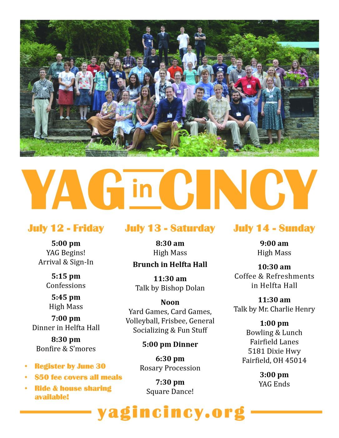 2019 YAG schedule 3
